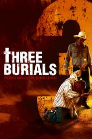The Three Burials of Melquiades Estrada is the best movie in Julio Cedillo filmography.