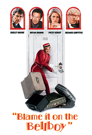Blame It on the Bellboy - movie with Jim Carter.