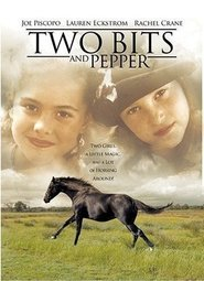 Two Bits & Pepper - movie with Dennis Weaver.