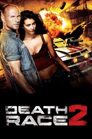 Death Race 2 - movie with Danny Trejo.
