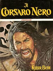 Il corsaro nero is the best movie in Angelo Infanti filmography.