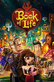 The Book of Life - movie with Danny Trejo.