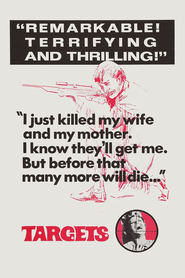 Targets - movie with Peter Bogdanovich.
