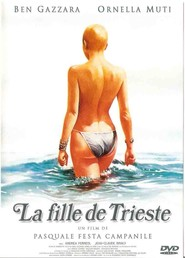 La ragazza di Trieste - movie with Ornella Muti.