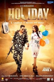 Holiday: A Soldier Is Never Off Duty - movie with Govinda.