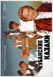 Kubanskie kazaki is the best movie in Aleksandr Khvylya filmography.