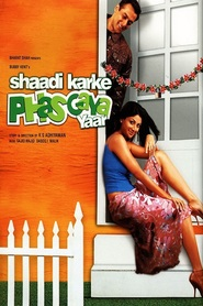 Shaadi Karke Phas Gaya Yaar - movie with Shakti Kapoor.