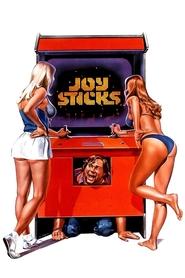 Joysticks is the best movie in John Diehl filmography.
