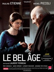 L'insurgee - movie with Aurore Clement.