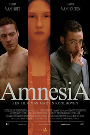 AmnesiA - movie with Carice van Houten.