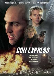 Con Express - movie with Sean Patrick Flanery.