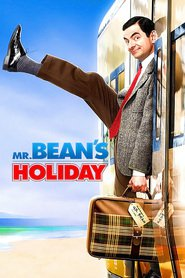 Mr. Bean's Holiday is the best movie in Willem Dafoe filmography.