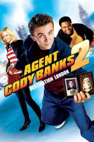 Agent Cody Banks 2: Destination London is the best movie in Santiago Segura filmography.