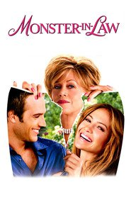 Monster-in-Law - movie with Will Arnett.
