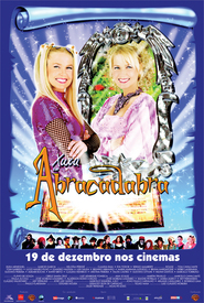 Xuxa Abracadabra is the best movie in Sergio Mamberti filmography.