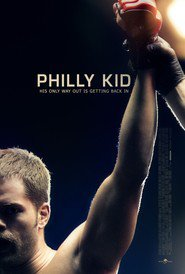 The Philly Kid - movie with Douglas M. Griffin.