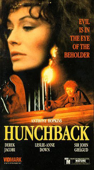 The Hunchback of Notre Dame - movie with Anthony Hopkins.