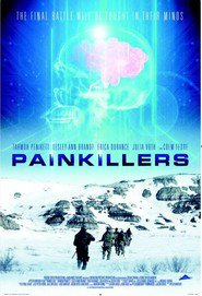 Painkillers - movie with Colm Feore.