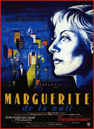 Marguerite de la nuit - movie with Yves Montand.