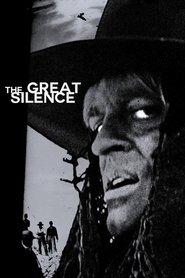 Il grande silenzio is the best movie in Jean-Louis Trintignant filmography.