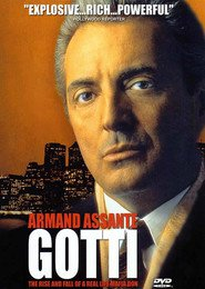Gotti - movie with Anthony Quinn.