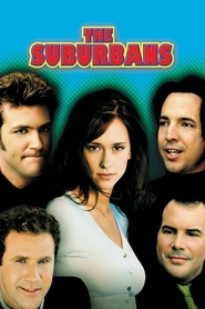 The Suburbans - movie with Will Ferrell.