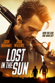 Lost in the Sun - movie with Josh Duhamel.