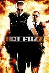 Hot Fuzz - movie with Timothy Dalton.
