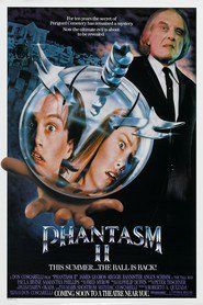 Phantasm II is the best movie in James LeGros filmography.