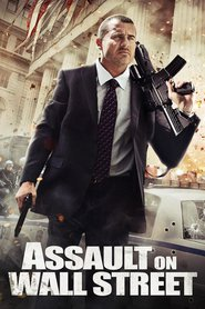 Assault on Wall Street - movie with Eric Roberts.