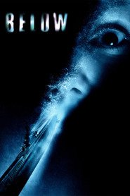 Below - movie with Bruce Greenwood.