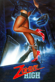 Zombie High is the best movie in Paul Feig filmography.