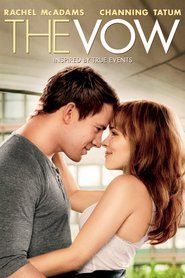 The Vow is the best movie in Jessica Lange filmography.
