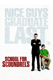 School for Scoundrels - movie with Sarah Silverman.