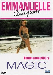 Magique Emmanuelle - movie with George Lazenby.
