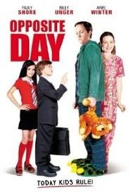 Opposite Day is the best movie in Ariel Winter filmography.