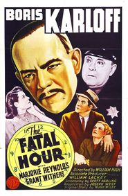 The Fatal Hour is the best movie in Frank Puglia filmography.
