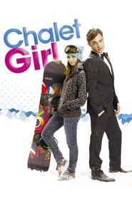 Chalet Girl - movie with Bill Nighy.