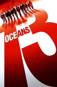 Ocean's Thirteen - movie with Don Cheadle.