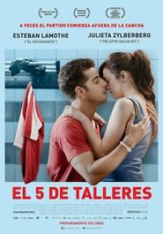 El 5 de talleres is the best movie in Julieta Zylberberg filmography.