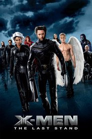 X-Men: The Last Stand - movie with Ben Foster.