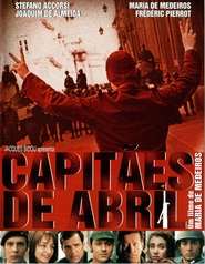 Capitaes de Abril - movie with Manuel Manquina.