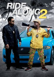Ride Along 2 - movie with Ken Jeong.