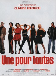 Une pour toutes is the best movie in Rudiger Vogler filmography.