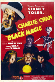 Black Magic is the best movie in Edward Earle filmography.