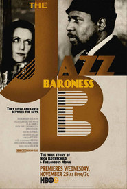 The Jazz Baroness - movie with Helen Mirren.