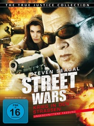 Street Wars - movie with Steven Seagal.
