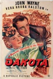 Dakota is the best movie in Hugo Haas filmography.