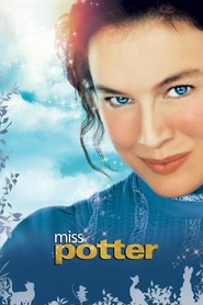Miss Potter - movie with Emily Watson.