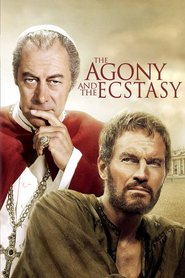 The Agony and the Ecstasy - movie with Adolfo Celi.